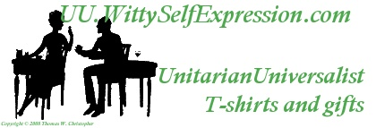Witty Self-Expression Logo